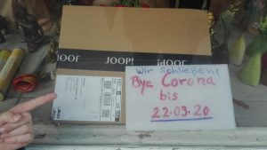 Corona-Ladenschild5 - coronatoday.de