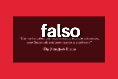 falso 4 nytimes