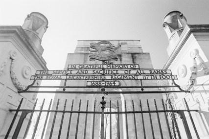Victoria Park War Memorial #2