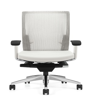 durable office chairs revolving executive chair seating options modern and ergnomic