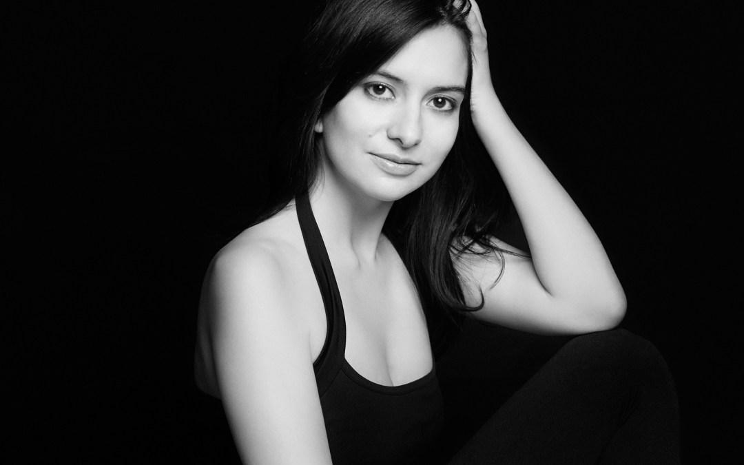 Delia Agúndez, soprano
