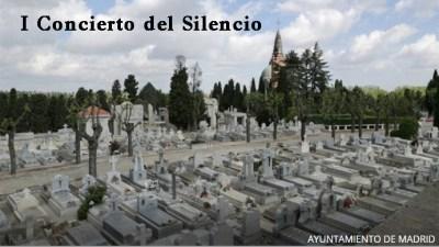 I Concierto del Silencio