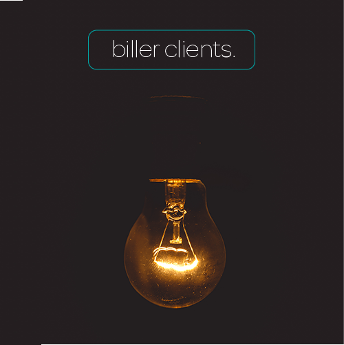 Biller Clients Click 1