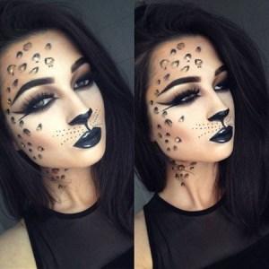 Как девушке выбрать костюм на Хэллоуин