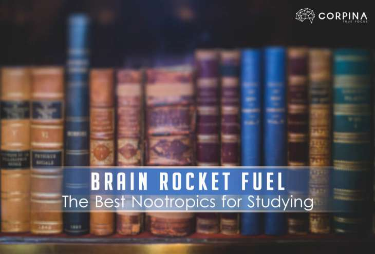 what is the best nootropics stack for studying