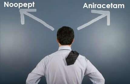 Noopept or Aniracetam