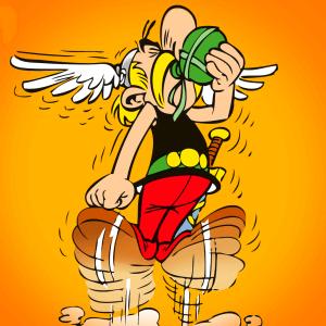 Asterix_magicpotion