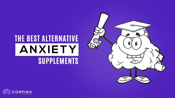 16 Essential Anxiety Supplements That Are Worth Trying