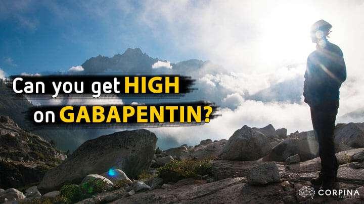 gabapentin high