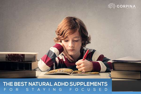 natural suppliments for adhd child