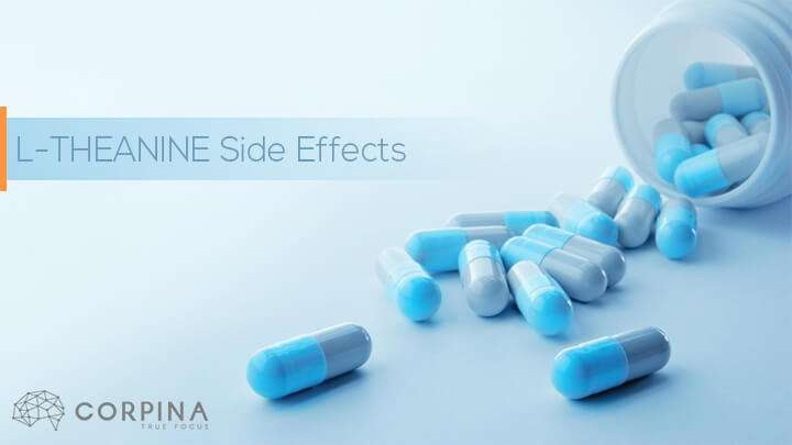 does l theanine have side effects