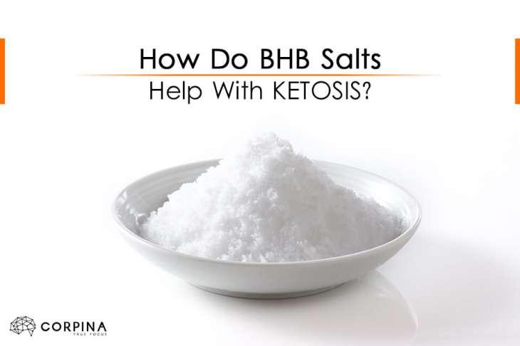 best bhb salts supplement