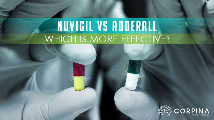 what is the difference between provigil and nuvigil