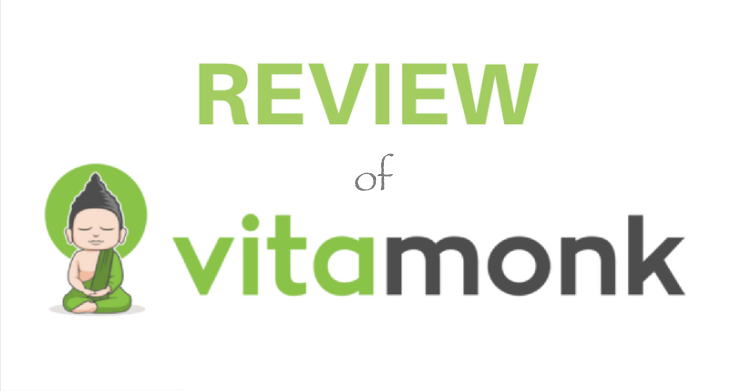 my review of vitamonk - a new nootropics and supplement vendor