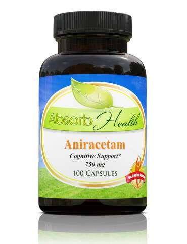 Supplement Aniracetam