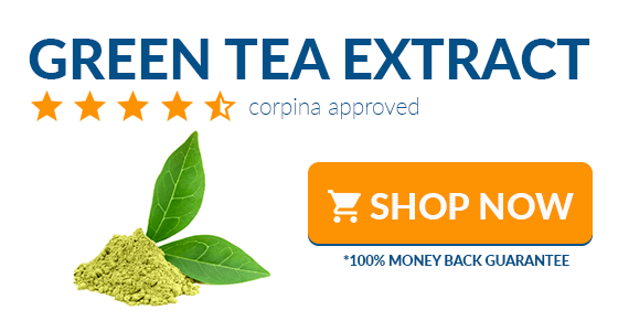 where to buy green tea extract online