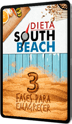 e-book dieta south beach