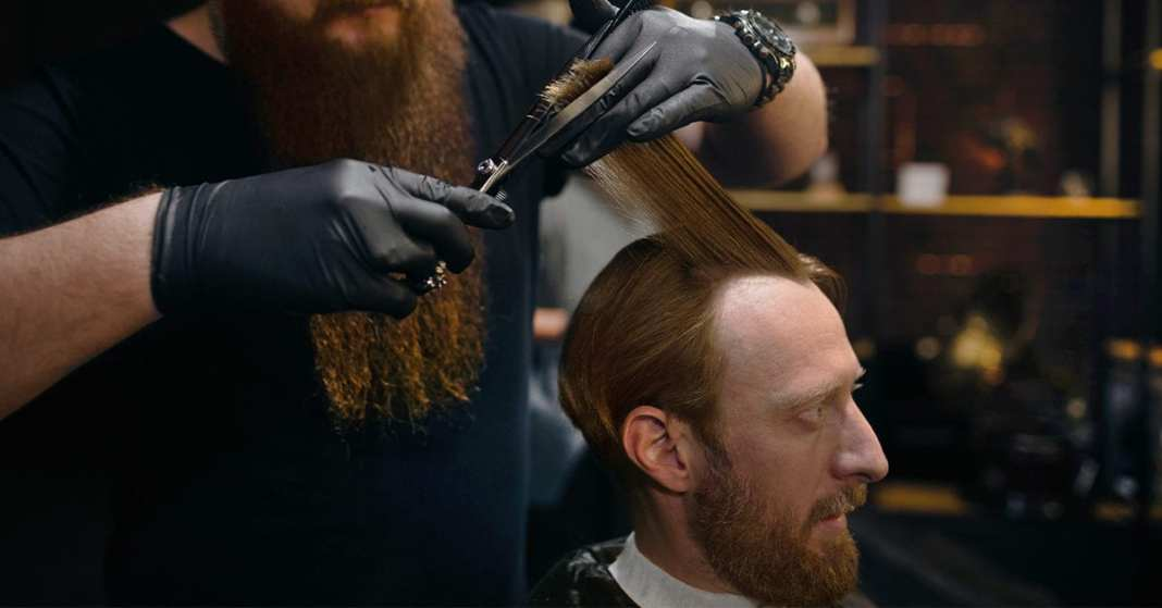 11 Tips to Cover and Treat Thinning Hair in Men