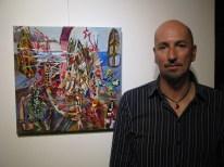 Felipe Drago