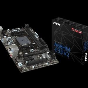 PLACA MADRE SOCKET AMD FM2