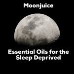 Moonjuice – Essential Oils for the Sleep Deprived