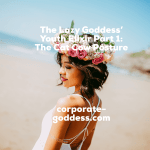 The Lazy Goddess' Youth Elixir Part 1: The Cat Cow Posture