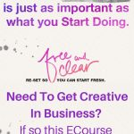 Free and Clear Workshop