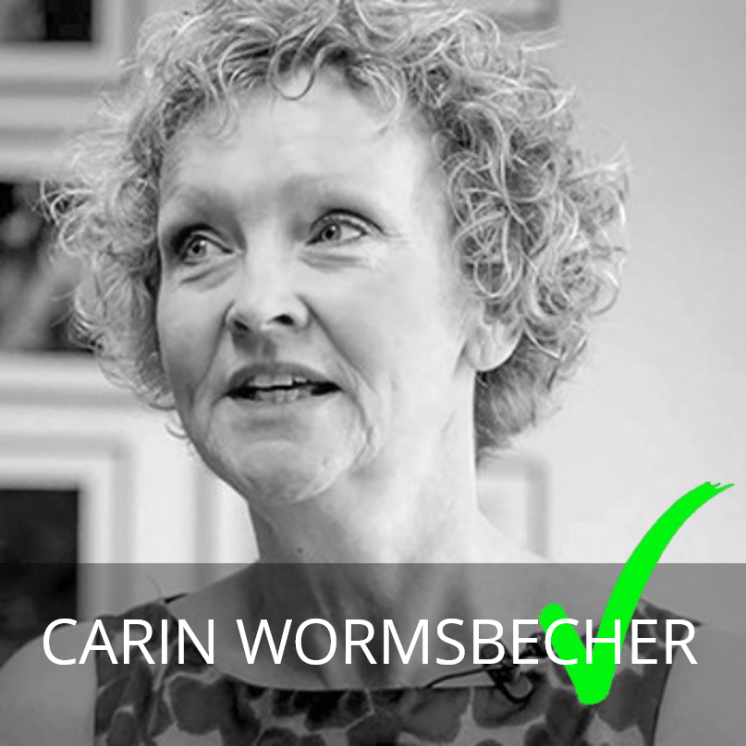 Carin Wormsbecher