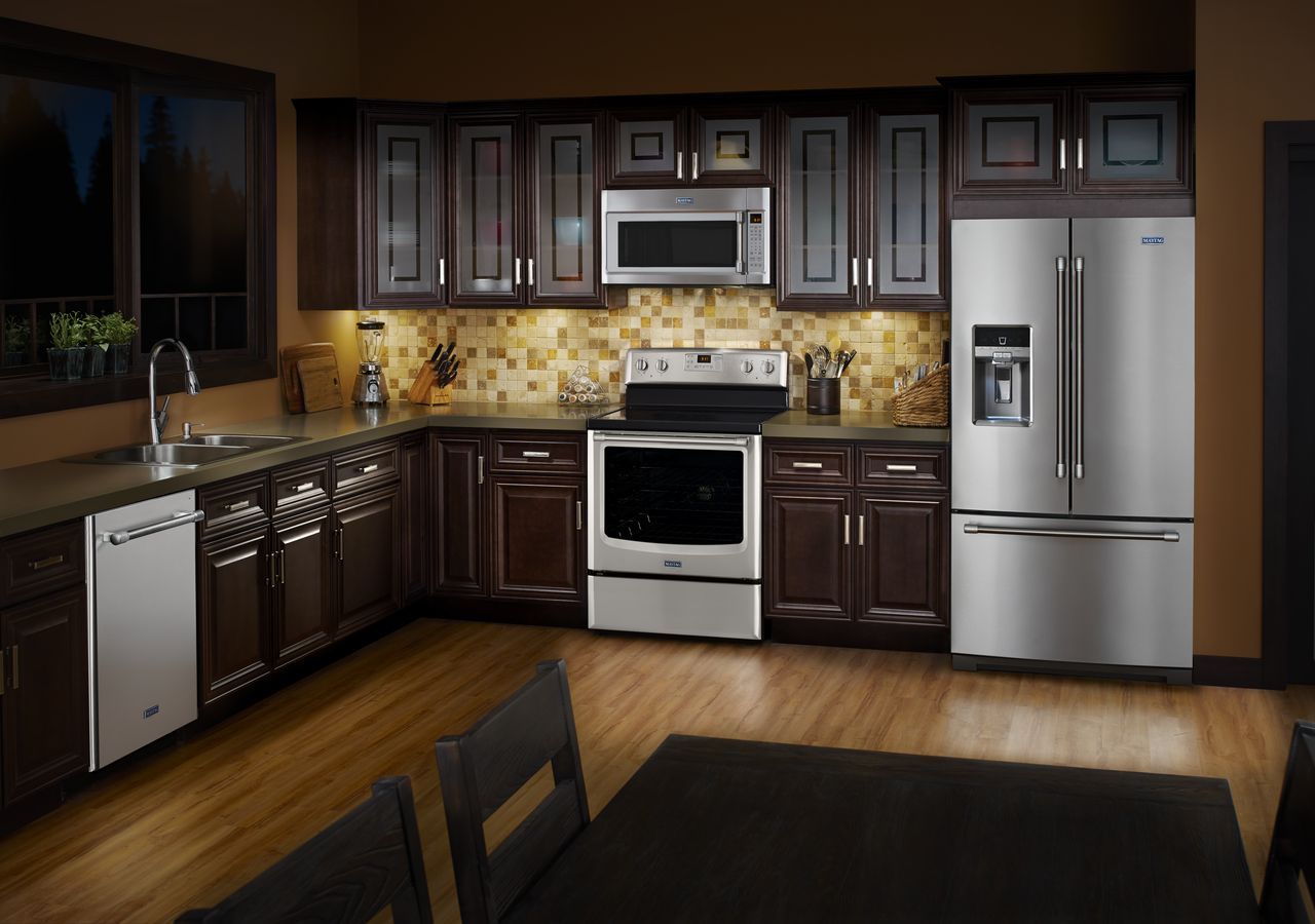 Best Buy to Sell Expanded Selection of Maytag Appliances  Best Buy Corporate News and