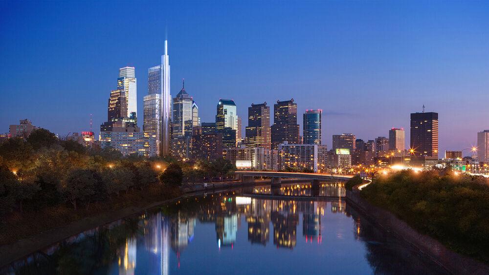 Comcast to Expand Philadelphia Presence with Stateofthe