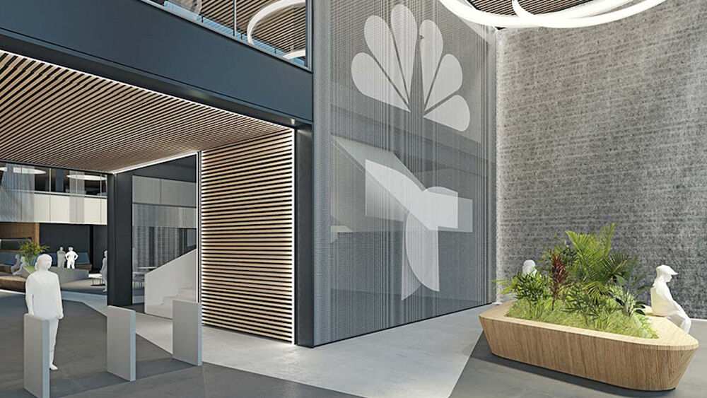 NBCUniversal Telemundo Enterprises to Build Stateofthe