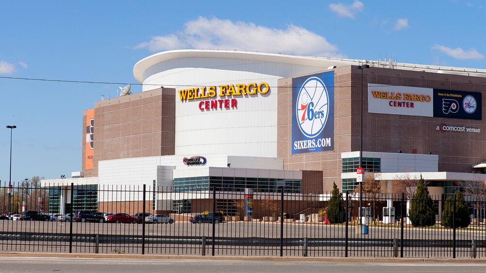 Wells Fargo Center Recognized for Energy Saving Achievements