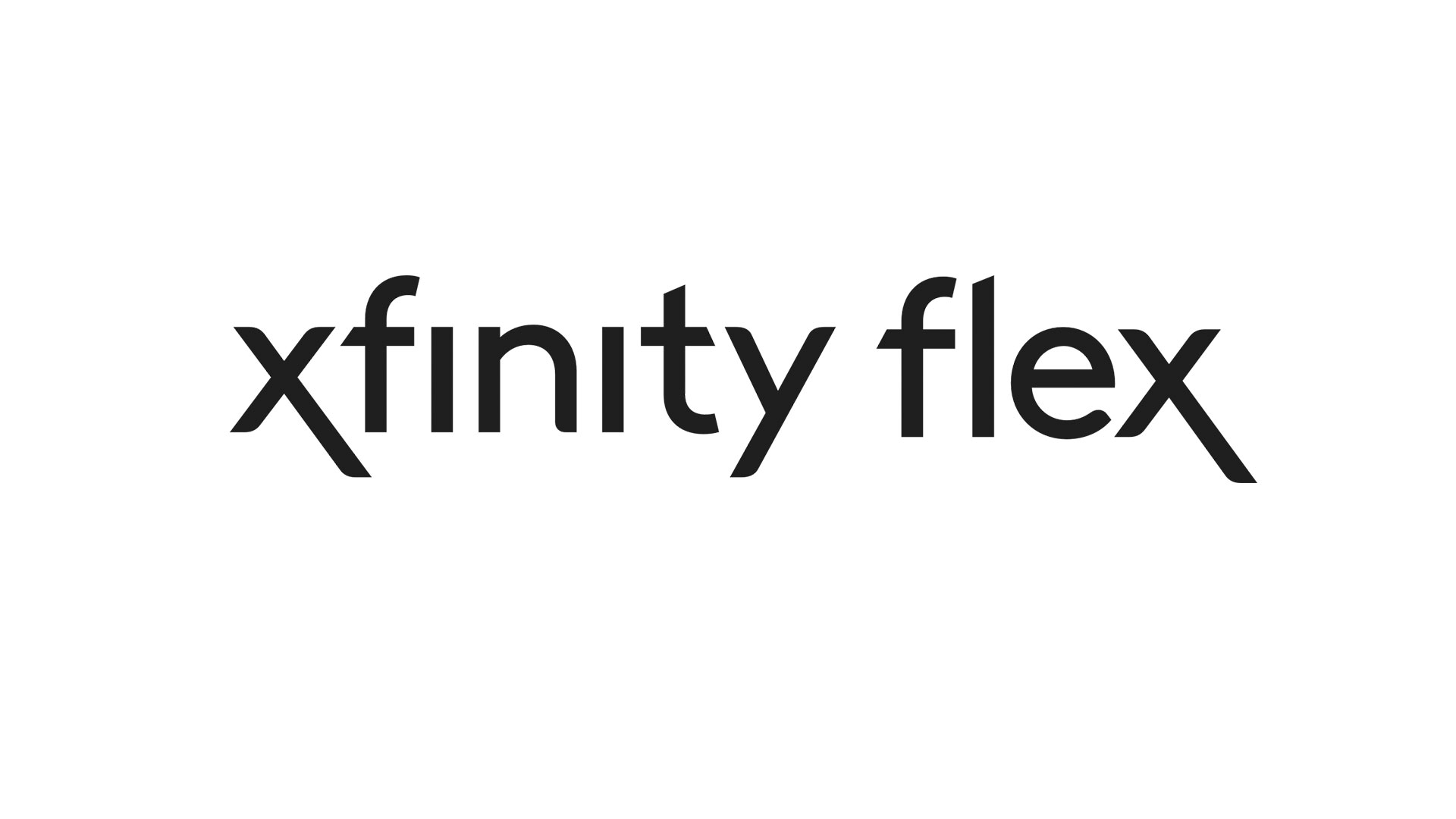 Comcast Makes Xfinity Flex Available To Internet-Only