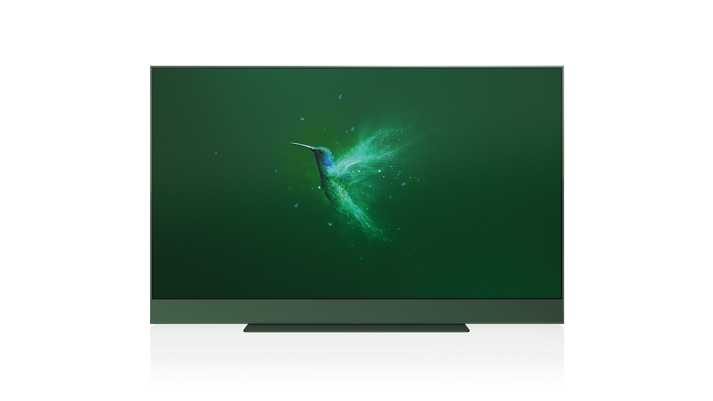 You've known the sky is blue ever since you learned what color blue is, but where does this blue hue come from if air is invisible? Introducing Sky Glass, the New Streaming TV from Sky