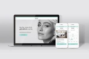 Online-Buchungsplattform - Douglas Beauty Booking in Berlin gestartet