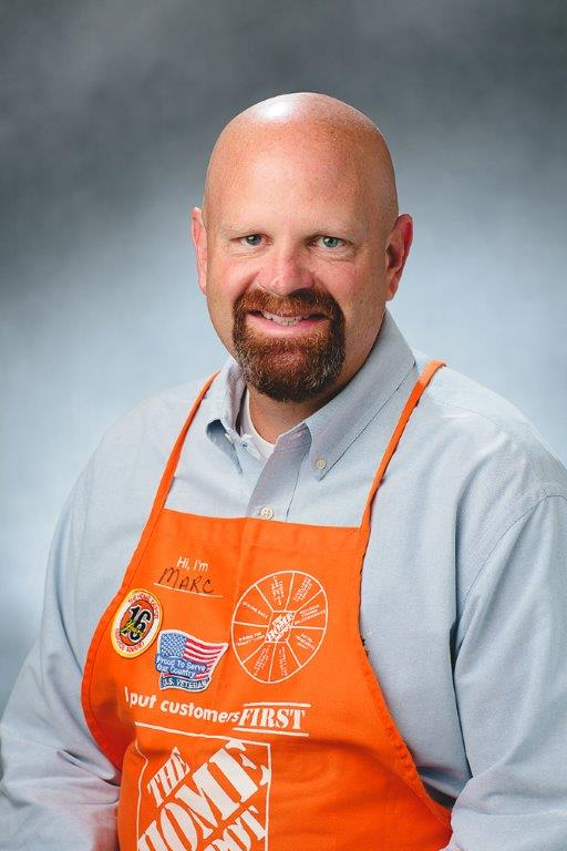 The Home Depot  The Home Depot Foundation Leadership