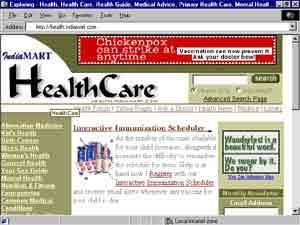 Health Care Indiamart