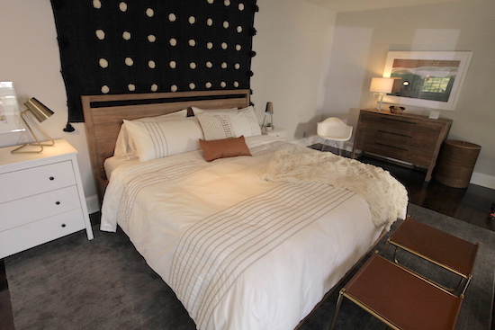 Nate Berkus Helps Turn Your Bedroom Into the Ultimate Sleep Oasis