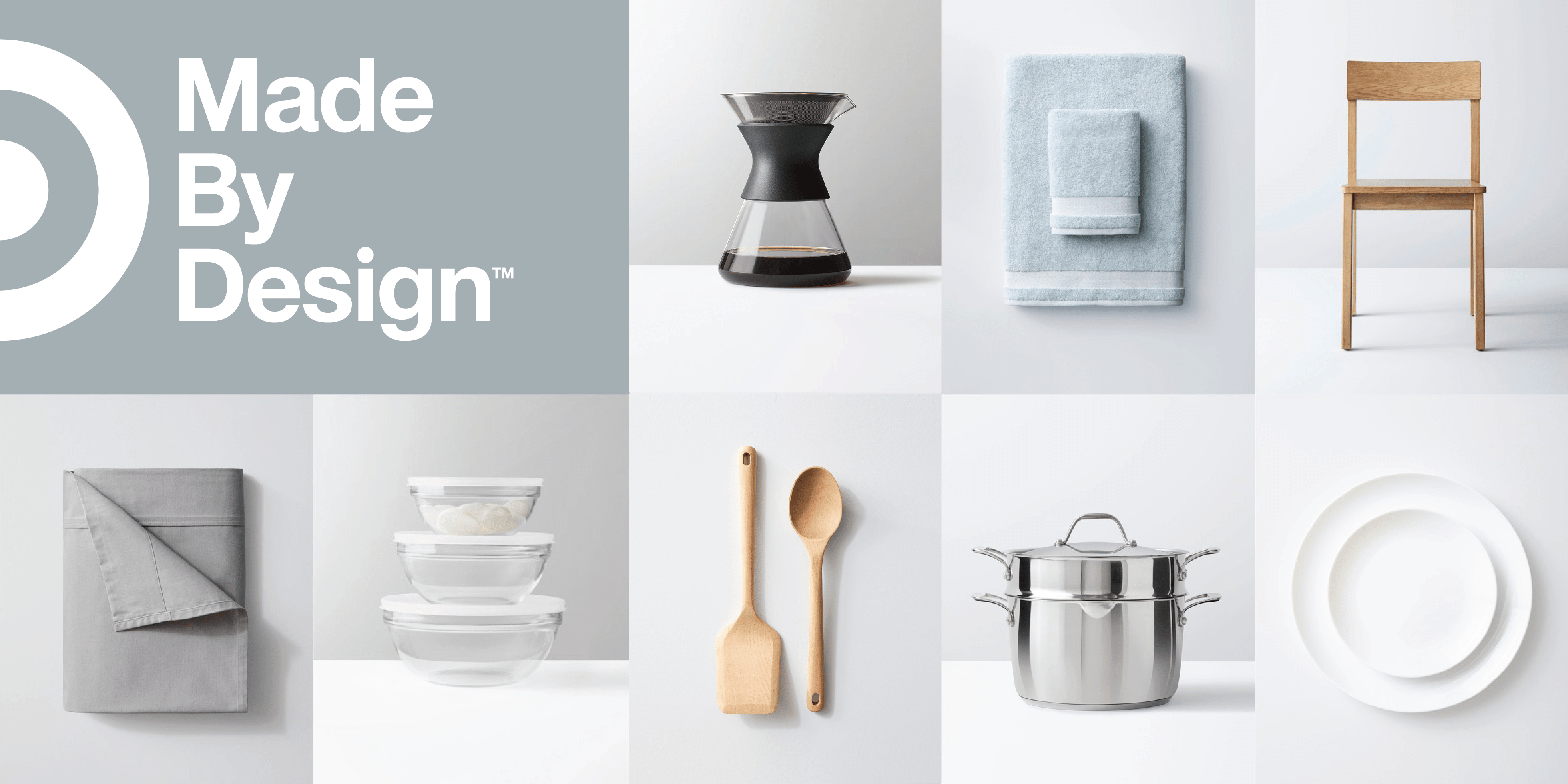Target's New Home Brand Elevates Everyday Items Without Breaking