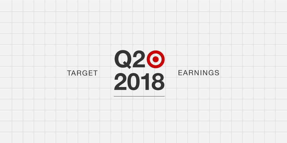 Target Talks Q2 2018 Earnings