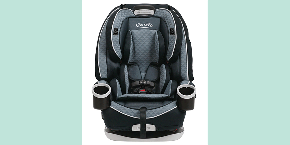 graco high chair coupon glass and wood dining table chairs target s car seat trade in event returns september 9 we ve got over a light blue background