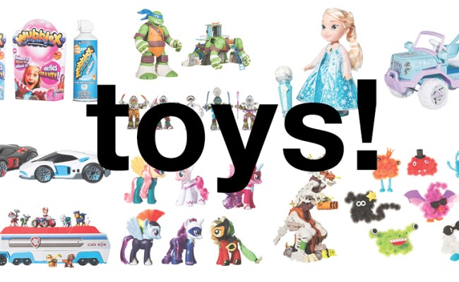 Toy To The World Target Reveals Top Toy List For 2015