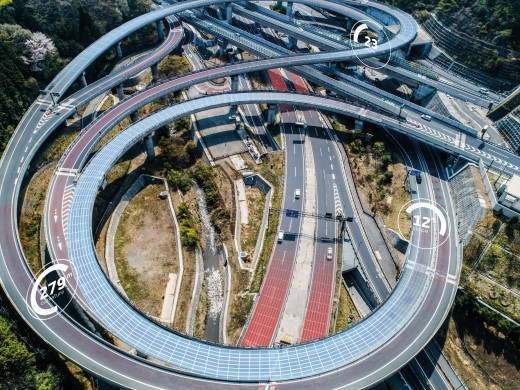 Number of TomTom-Powered Automated Vehicles on Road Doubles