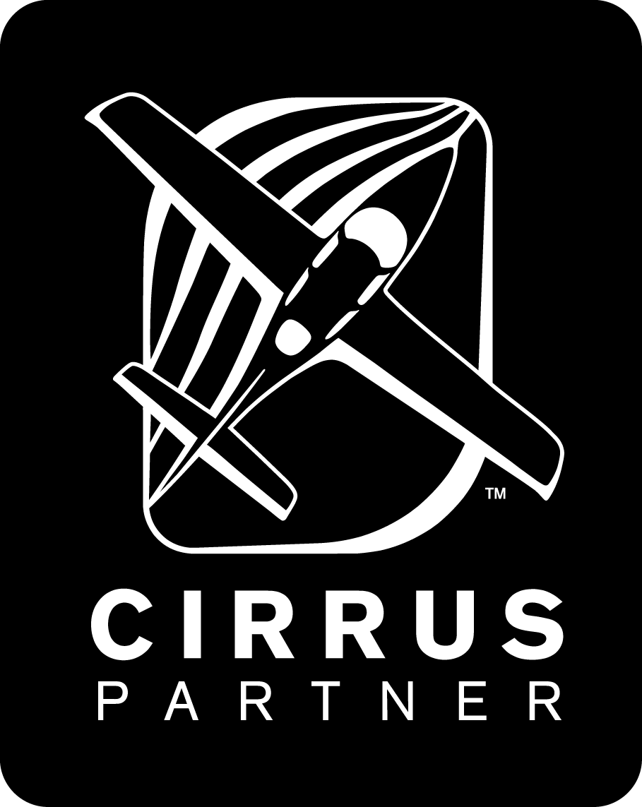 Corporate Air Center is a Cirrus Partner and Authorized Cirrus SR22 and SF50 Full Service and Maintenance Center