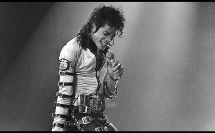 Corporate Christ - Michael Jackson