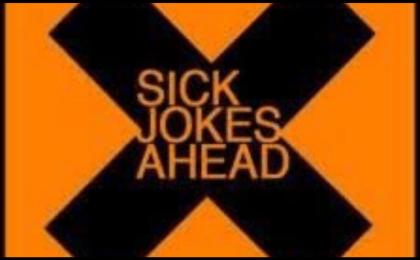 Corporate Christ - Really Sick Jokes