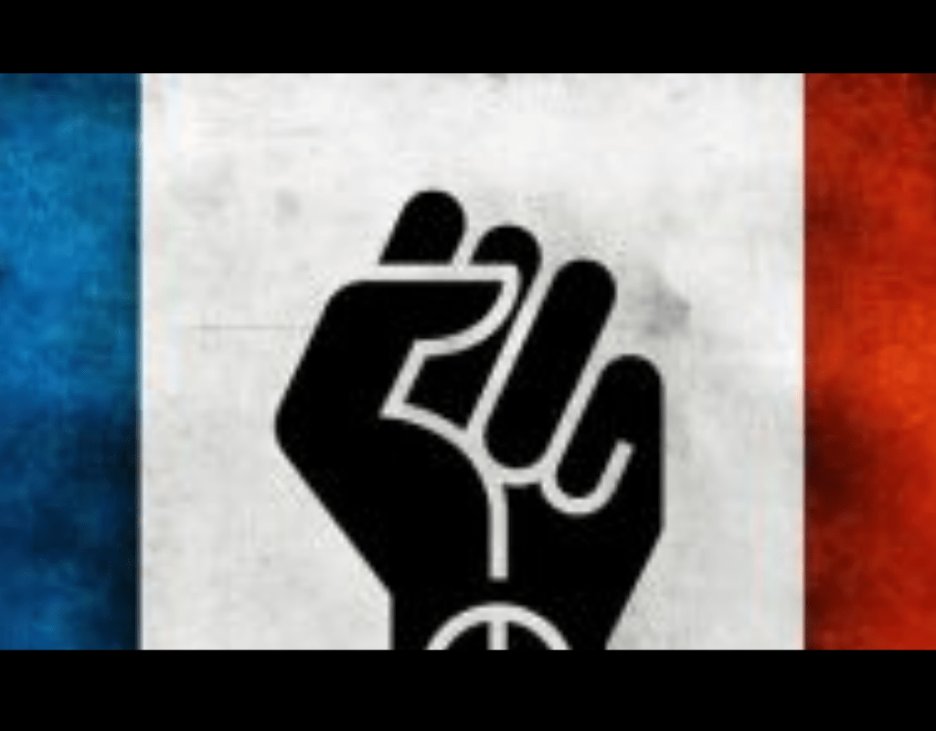 Stay Strong France