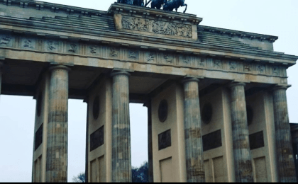 Corporate Christ - Berlin