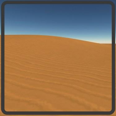 Dune - Square