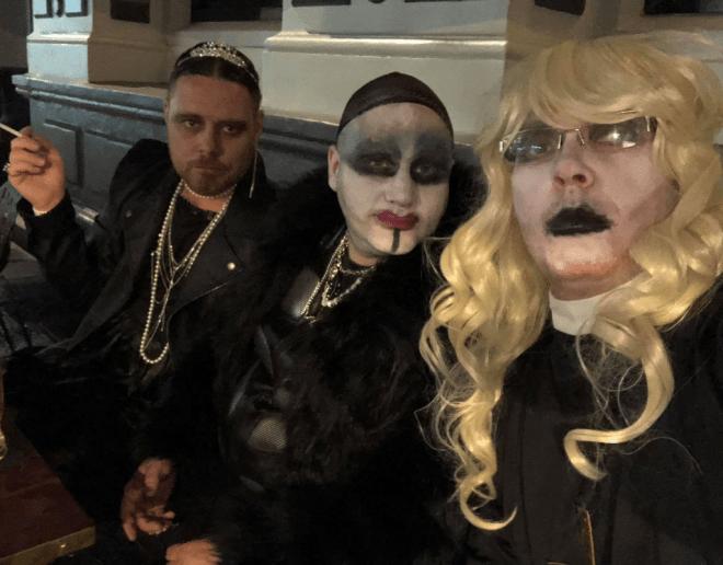 Corporate Christ October 2018